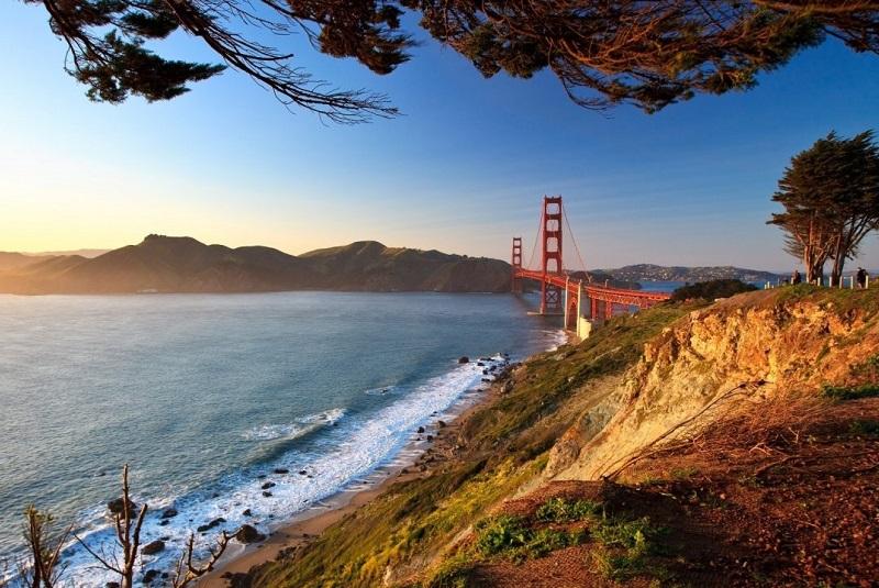 День 10 Сан-Франциско
