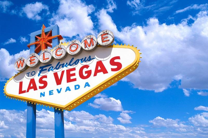 День 3 Лас-Вегас