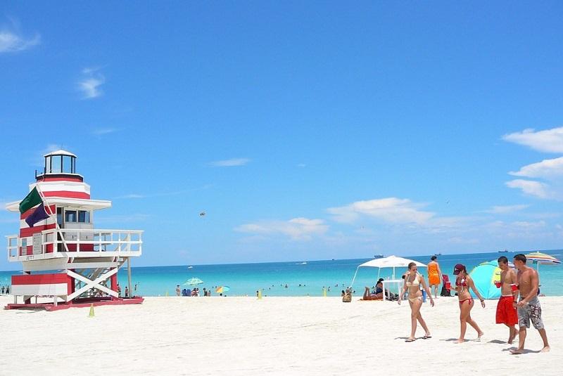 День 10 Майами