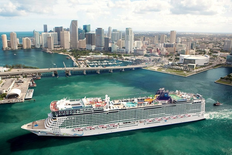 День 11 Майами