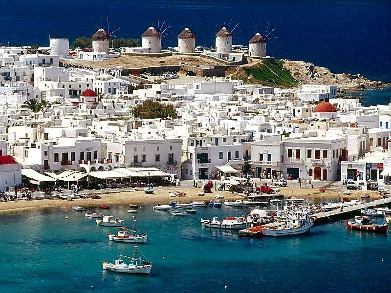 Покупка недвижимости в Греции: почему Салоники-Халкидики?