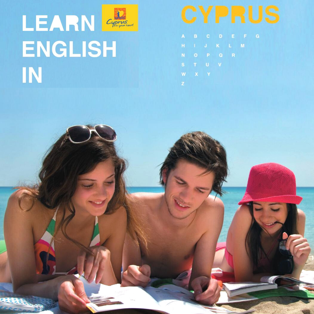 English in Cyprus Summer Camp