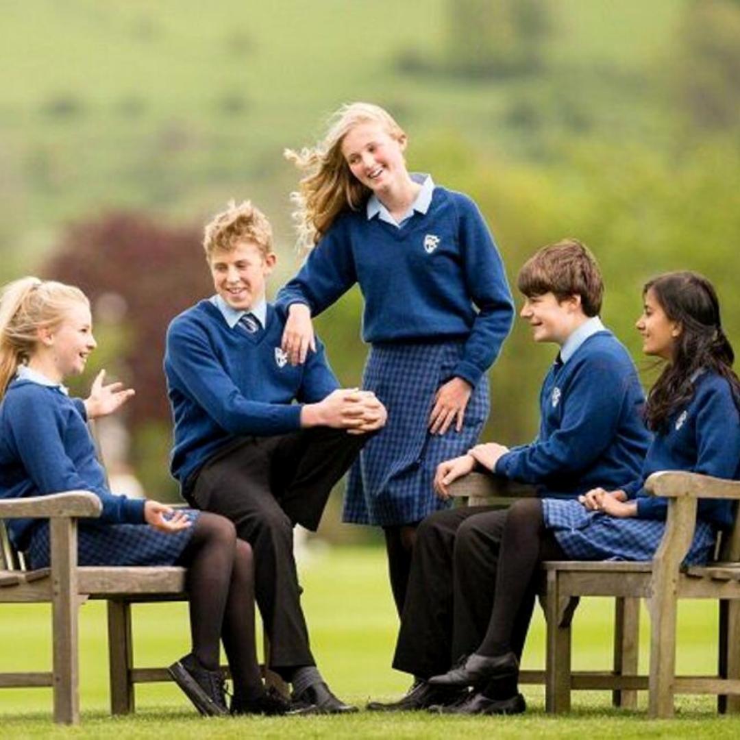 США vs. Англия – особенности школ