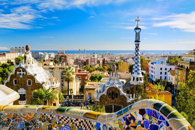 Испанский язык + отдых + экскурсии в волшебной Испании!