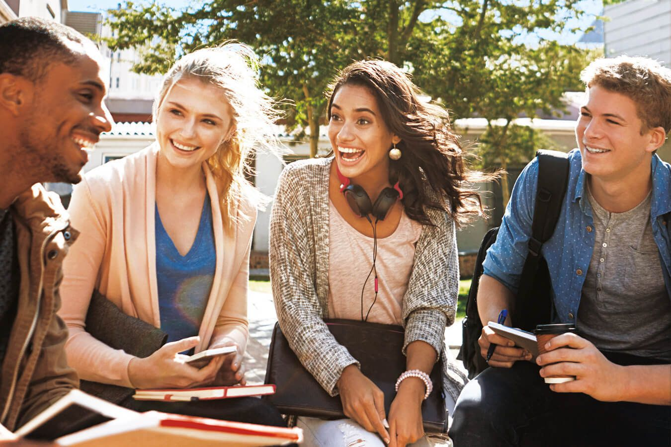Курсы английского для подростков в США на базе университетов